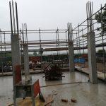 Realizzazione struttura portante